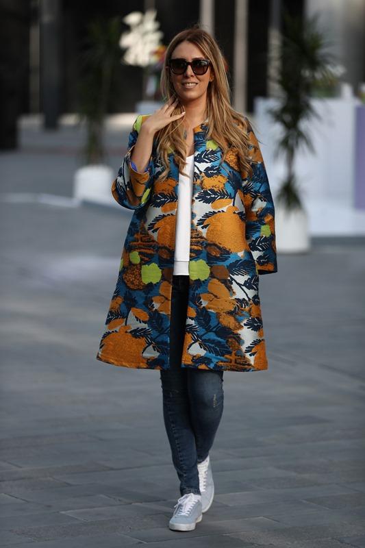 Fashion Forward Dubai Day 1 Street Style